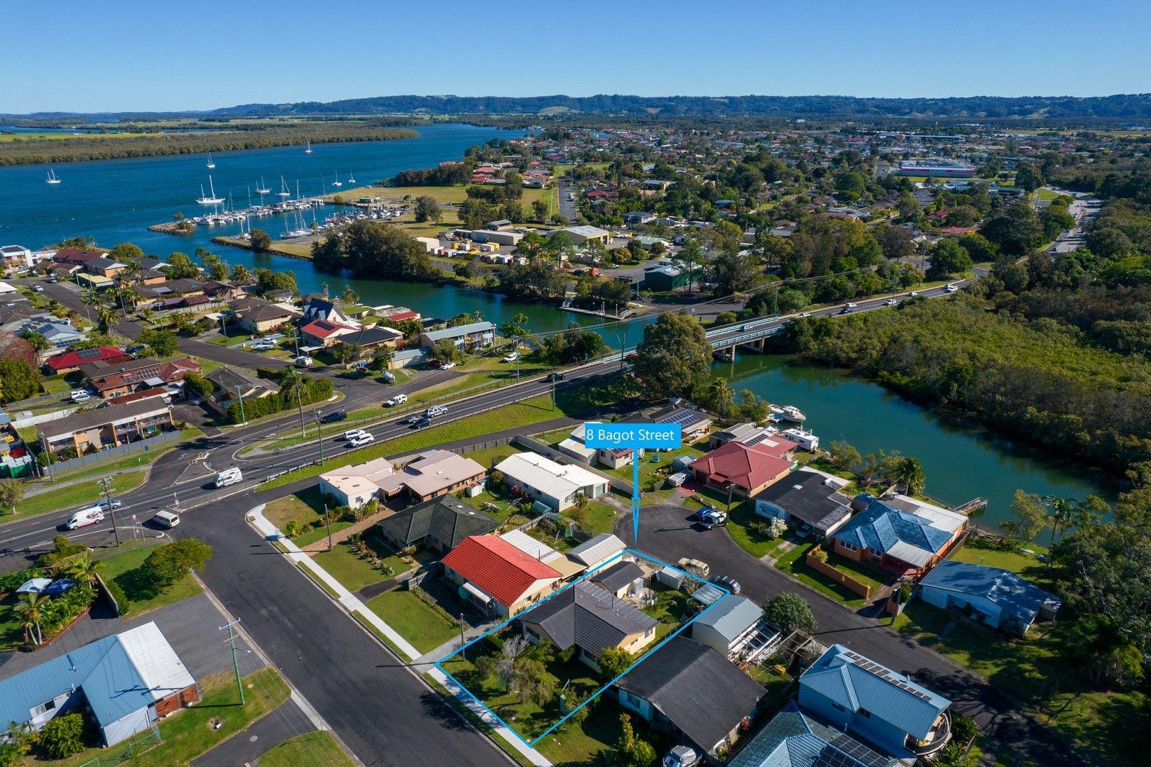 8 Bagot Street, Ballina NSW 2478, Image 0