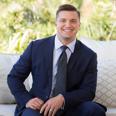 Ben Jones, Sales representative
