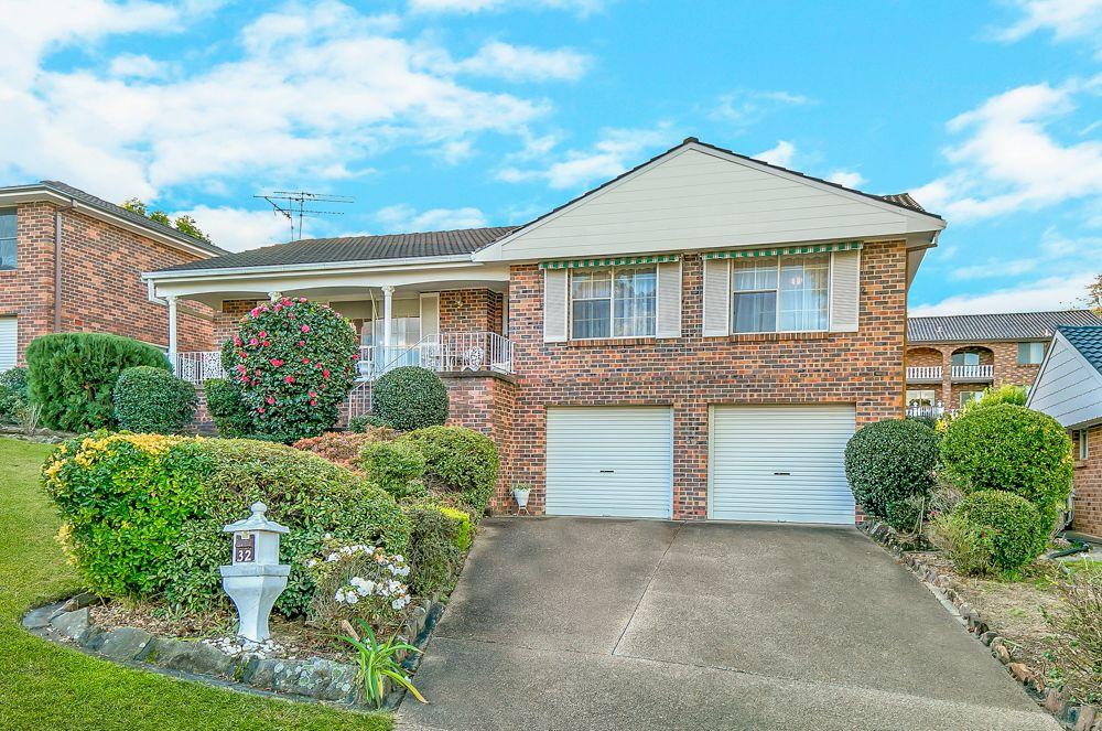 32 Luculia Avenue, Baulkham Hills NSW 2153, Image 0