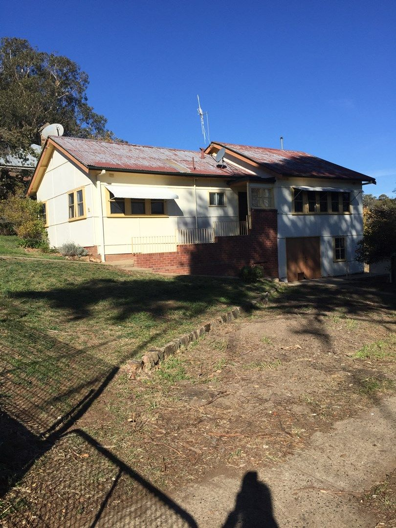 19 Icely Street, Carcoar NSW 2791, Image 1