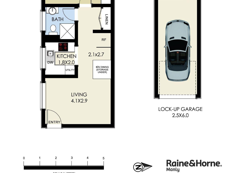1/11-13 Rowe Street, Freshwater NSW 2096, Image 6
