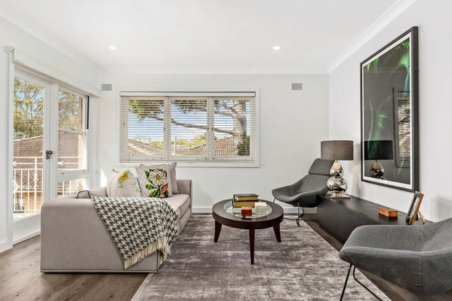 Picture of 6/18 Church Street, HUNTERS HILL NSW 2110