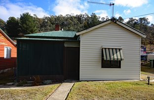 Picture of 157 Foxlow Street, Captains Flat NSW 2623