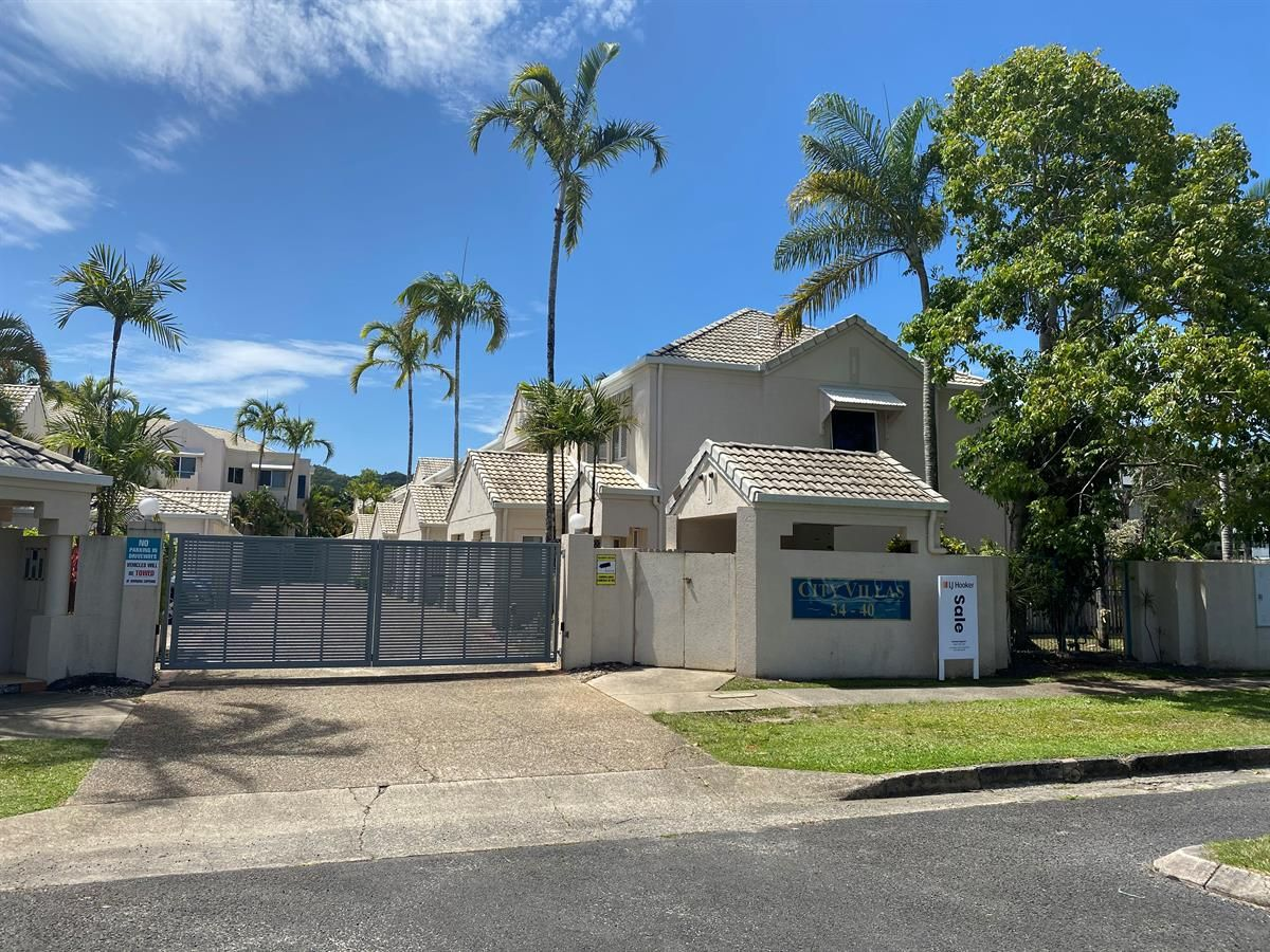 7/34 Lily Street, Cairns North QLD 4870, Image 0
