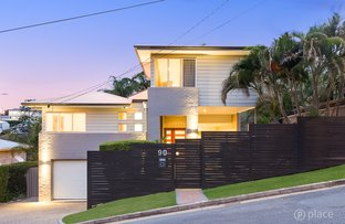 Picture of 90 Payne Street, Auchenflower QLD 4066