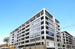 Picture of E613/1 Broughton St, Parramatta NSW 2150