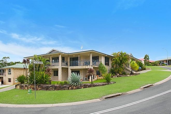 Picture of 22 Castle Field Drive, MURWILLUMBAH NSW 2484