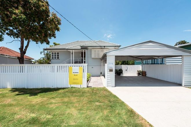 Picture of 779 Nudgee Road, NORTHGATE QLD 4013
