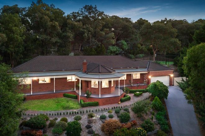 Picture of 3 Clematis Rise, ELTHAM NORTH VIC 3095