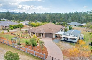 Picture of 18-20 Bluewing Court, Greenbank QLD 4124