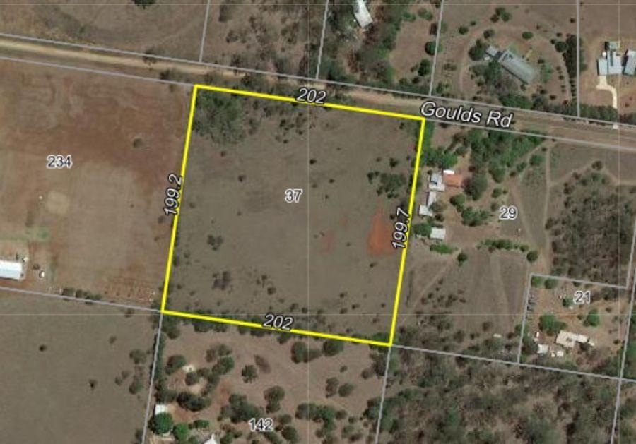 37 Goulds Road, Cabarlah QLD 4352, Image 0