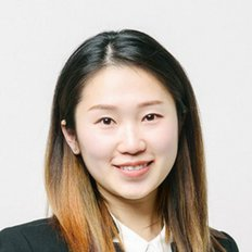 Lily Wu, Sales Consultant