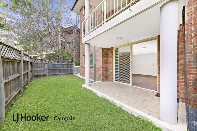 Picture of 74/10-12 Broughton Street, CANTERBURY NSW 2193