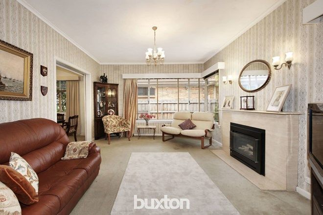 Picture of 50 Beddoe Avenue, BENTLEIGH EAST VIC 3165