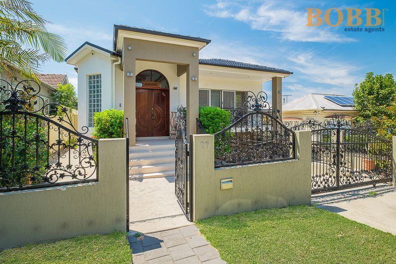 23 Lascelles Ave, Greenacre NSW 2190, Image 0