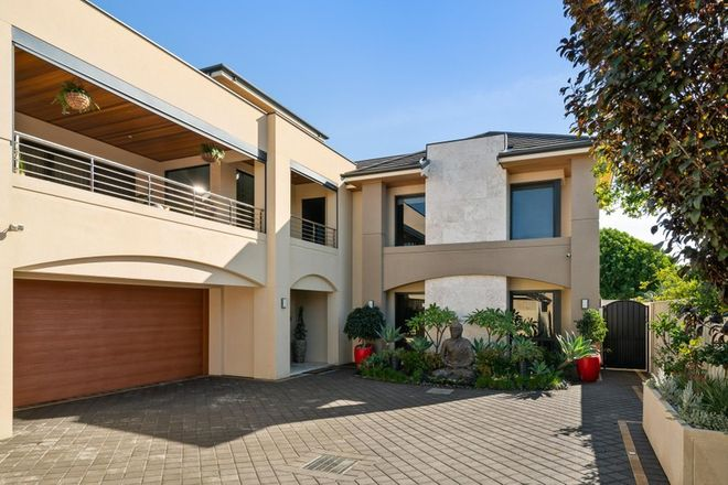 Picture of 106 Forrest Street, NORTH PERTH WA 6006