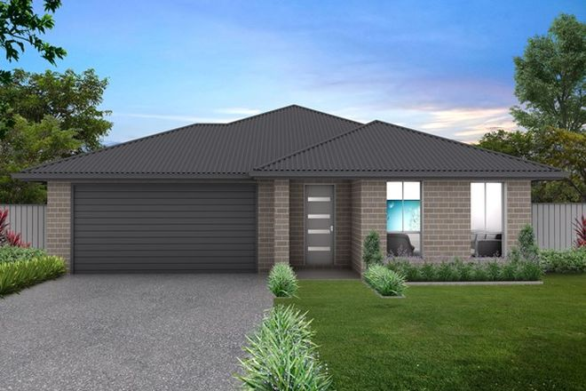 Picture of Lot 2719 Shamrock Circuit, ROCKBANK VIC 3335