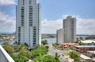 Picture of 26/19 Surfers Mayfair Riverview Parade, Surfers Paradise QLD 4217