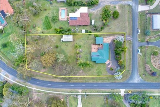 Picture of 2 Saxby Court, PARK RIDGE SOUTH QLD 4125