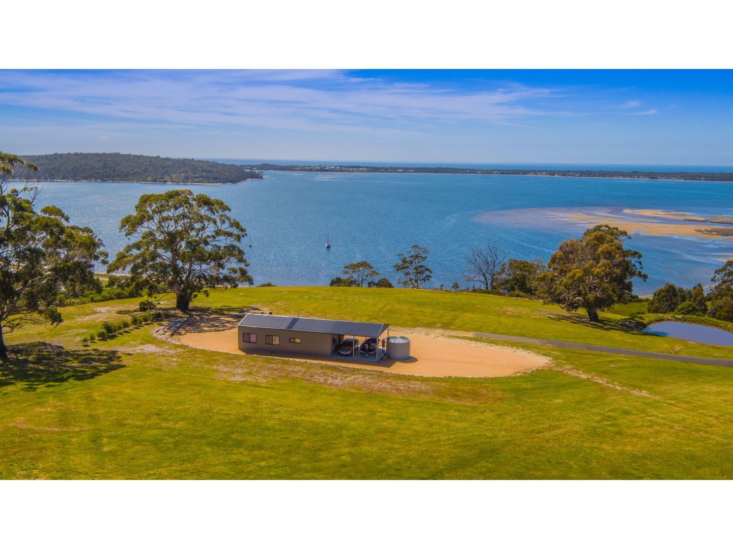 213 Binalong Bay Road, St Helens TAS 7216, Image 0