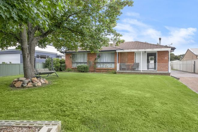 Picture of 23 Boronia Street, HILL TOP NSW 2575