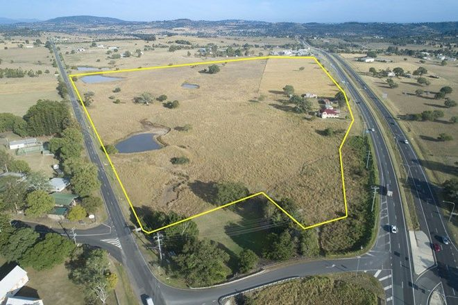 Picture of 2254 Warrego Highway, HAIGSLEA QLD 4306