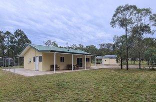 Picture of L35 Cooyar Rangemore Road, Cooyar QLD 4402