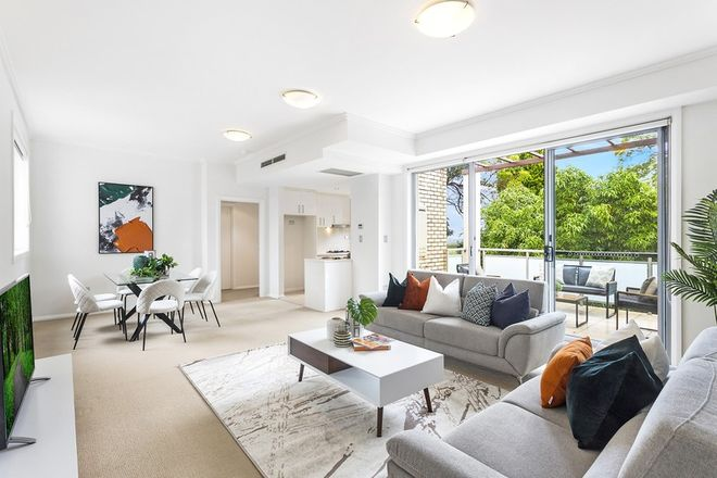 Picture of 20/3 Nola  Road, ROSEVILLE NSW 2069