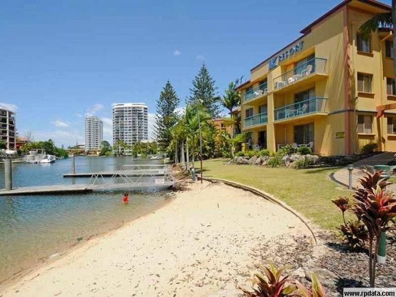 28/49 Peninsular Drive, Surfers Paradise QLD 4217, Image 1
