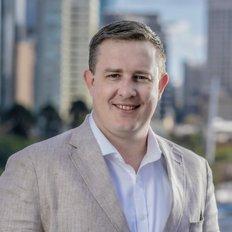 Jake Dwyer, Sales representative