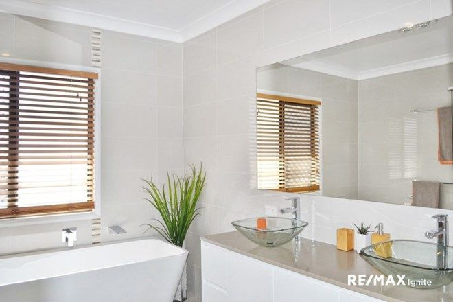 Picture of 26A Whitehill Road, NEWTOWN QLD 4305