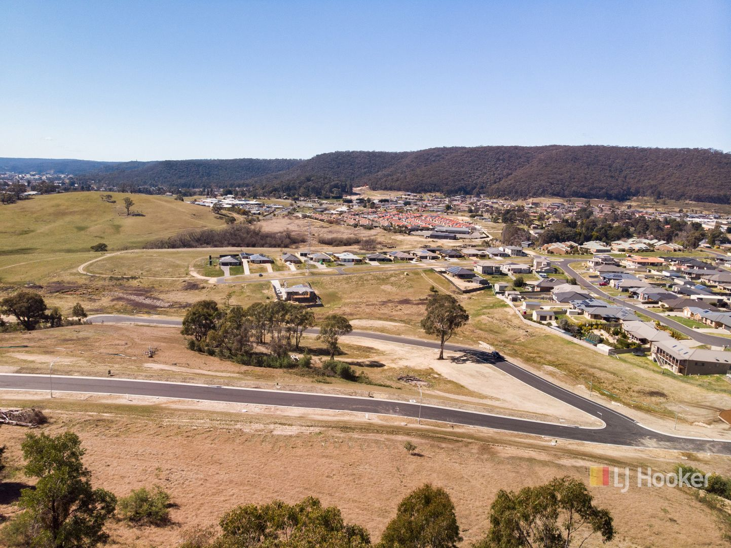 Lot 4, Bowen Vista Estate, Lithgow NSW 2790, Image 0