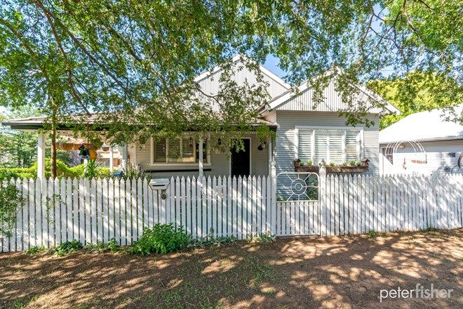 Picture of 60 Cudal Street, MANILDRA NSW 2865
