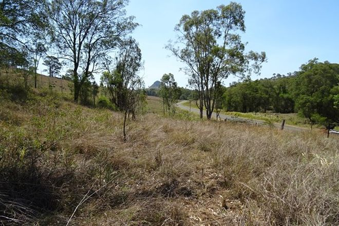 Picture of CANNON CREEK QLD 4310