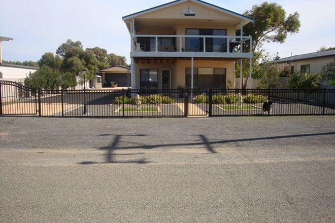 Picture of 11 Olivebank Street, PORT GERMEIN SA 5495