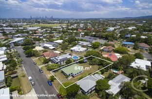 Picture of 16 Lucy Street, Gaythorne QLD 4051
