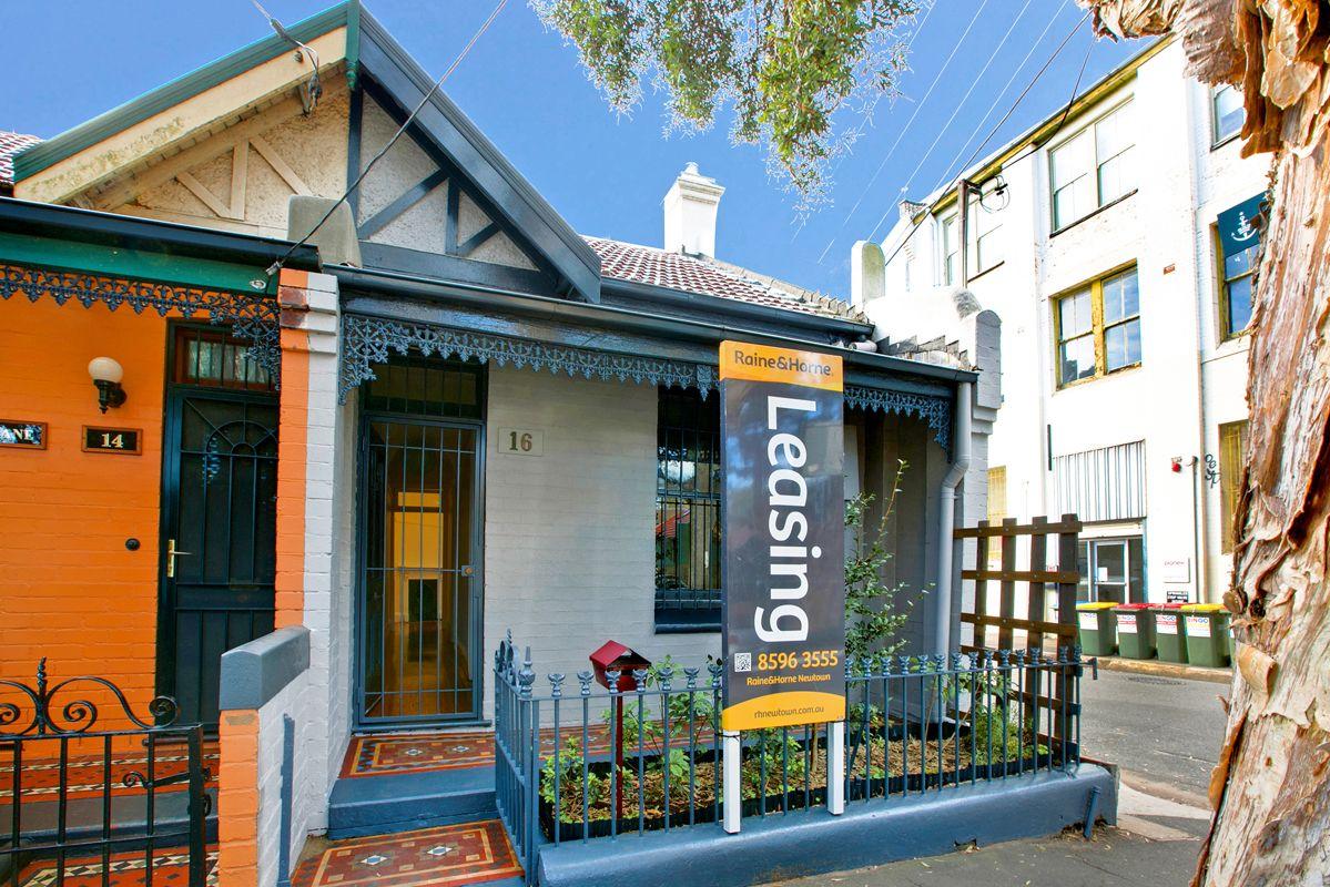16 Victoria Street, Erskineville NSW 2043, Image 1