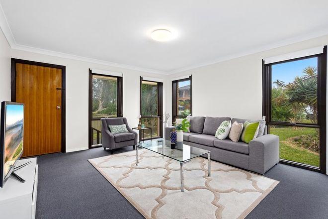 Picture of 1/51 Millett Street, HURSTVILLE NSW 2220