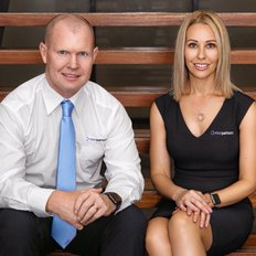 Scott & Sara Edwards, Sales representative