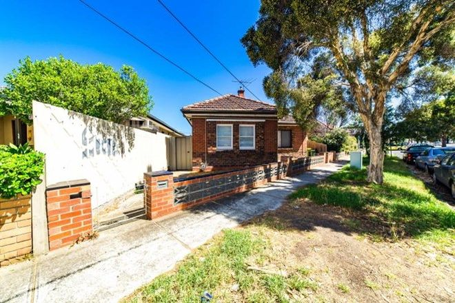 Picture of 137 Geelong Road, FOOTSCRAY VIC 3011