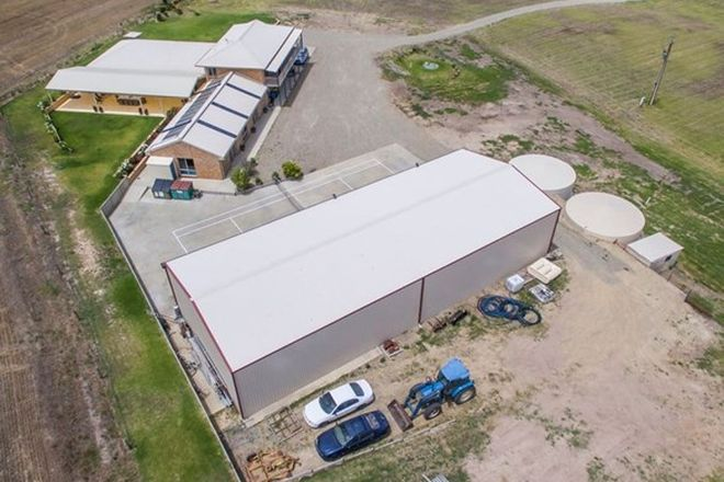 Picture of 1507 Goolwa Road, CURRENCY CREEK SA 5214