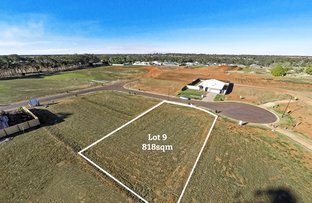 Picture of Lot 9 Bowerbird Court, Branyan QLD 4670