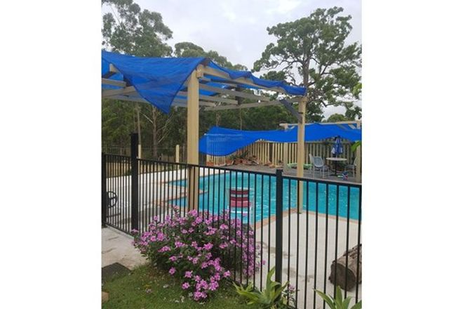 Picture of 23 Mahogany Drive, PILLAR VALLEY NSW 2462