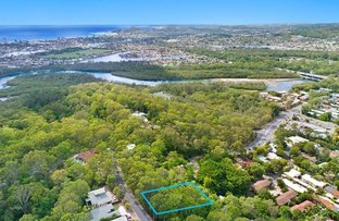 Picture of 18 Skyline Terrace, Burleigh Heads QLD 4220
