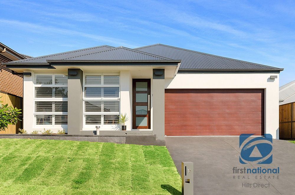 10 Keith Street, Schofields NSW 2762, Image 0