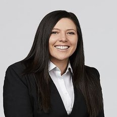 Jodie Cross, Property Manager