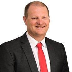Alby Svenson, Sales representative