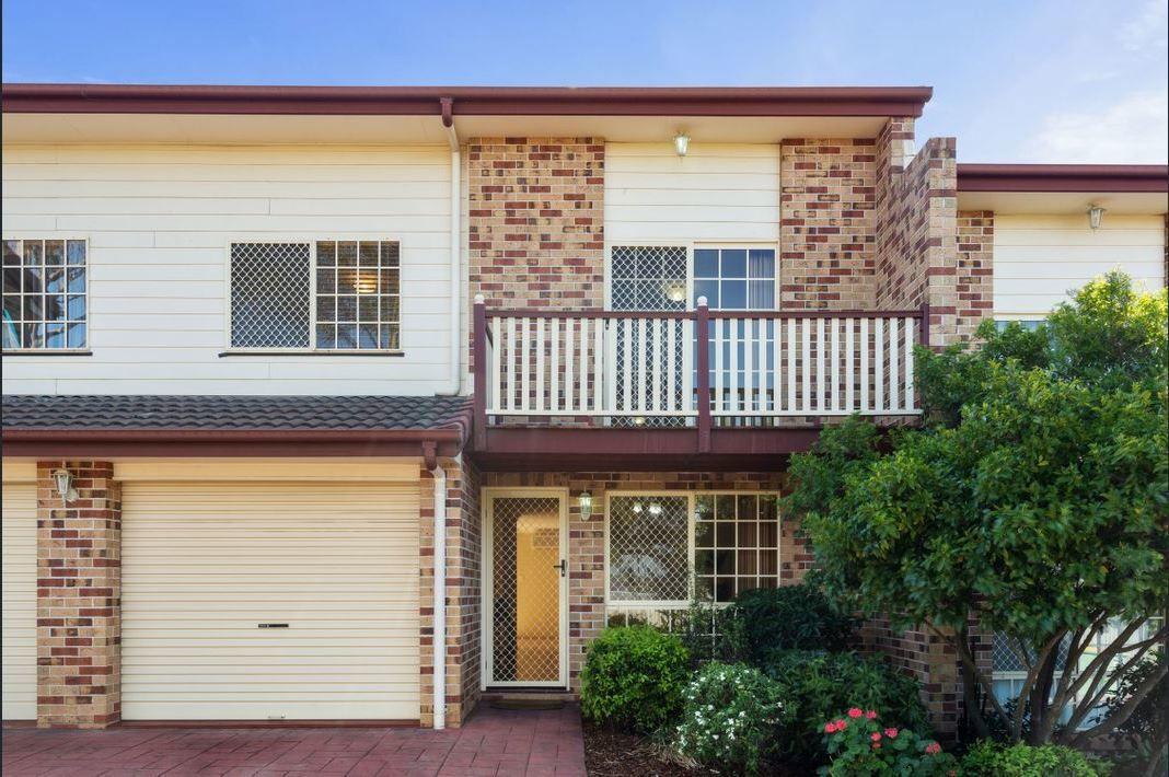 5/36 Cortess Street, Harristown QLD 4350, Image 0