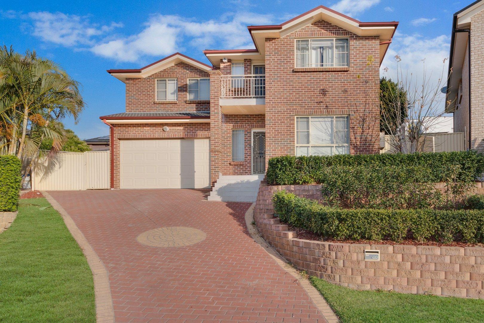 20 St Peter Place, Blair Athol NSW 2560, Image 0