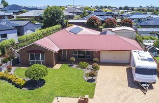 Picture of 8 Kaleo Court, Mount Gambier SA 5290